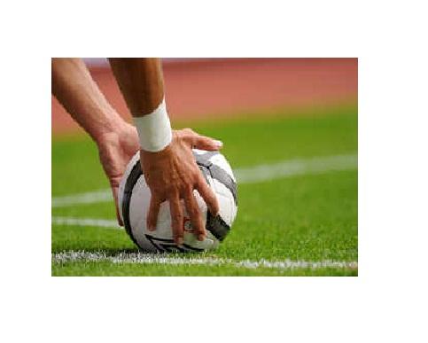 Football Wristbands