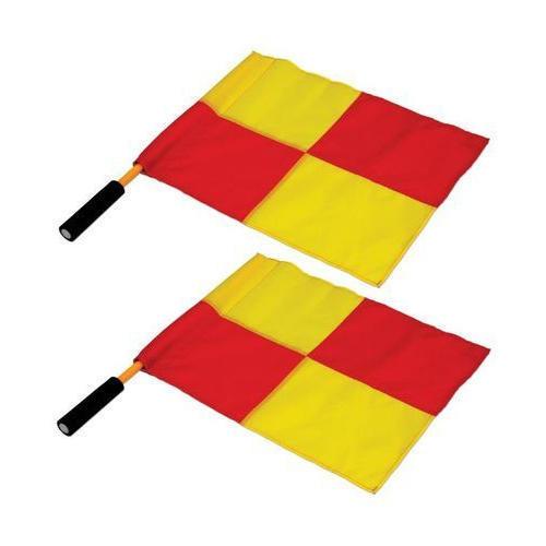 Referee Linesman Flag
