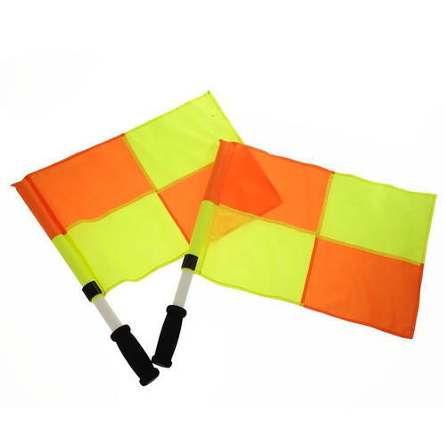 Soccer Linesman Flag