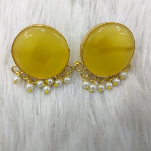 Designer Stud Earrings