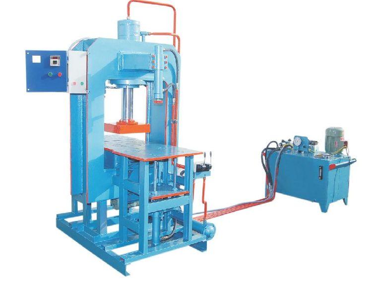 Vibro Paver Block Machine