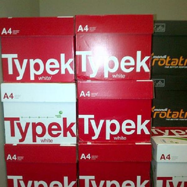 Typek Copy Paper - Manufacturer Exporter Supplier in