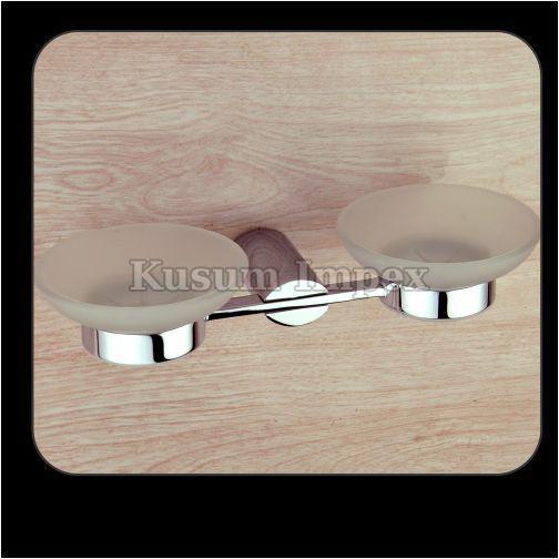 Double Soap Dish (PR-DSD-014)