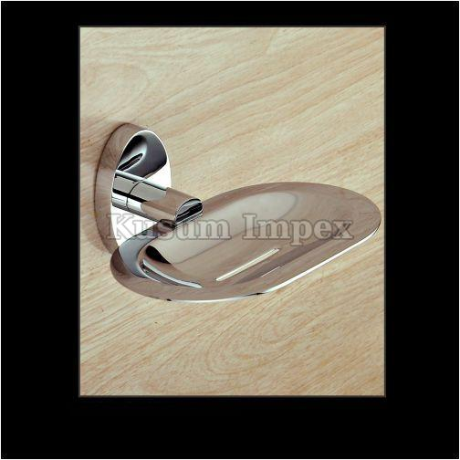 Metal Soap Dish (PL-MSD-007)