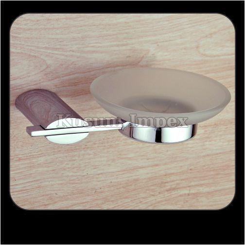 Single Soap Dish (PR-SD-009)