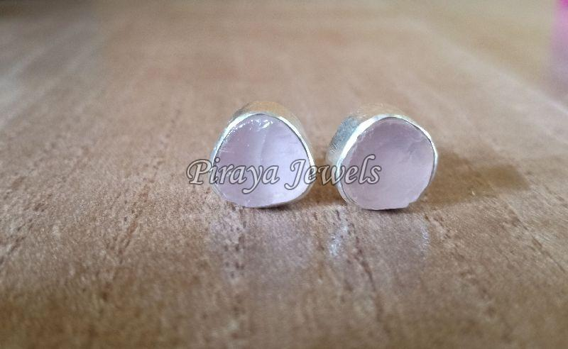 E0001RQ Silver Earrings