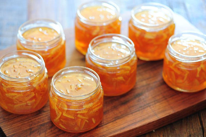 Seville  Marmalade Jam