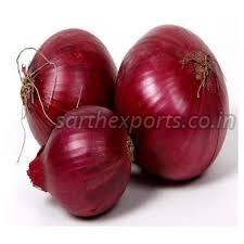 Bhagva Red Onion