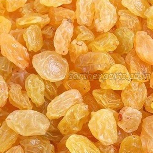 Fresh Golden Raisin
