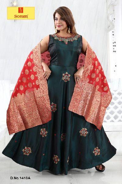 Ethnic Ladies Suits