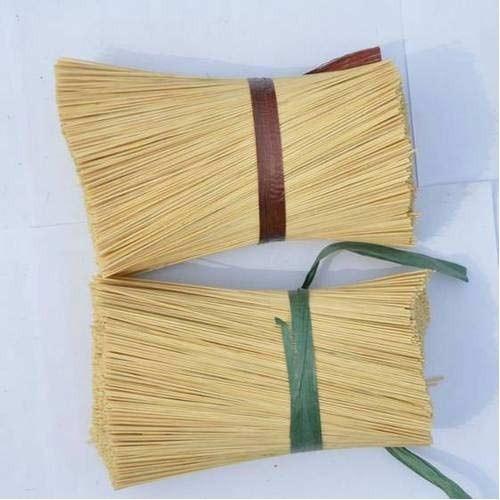 Bamboo Agarbatti Sticks