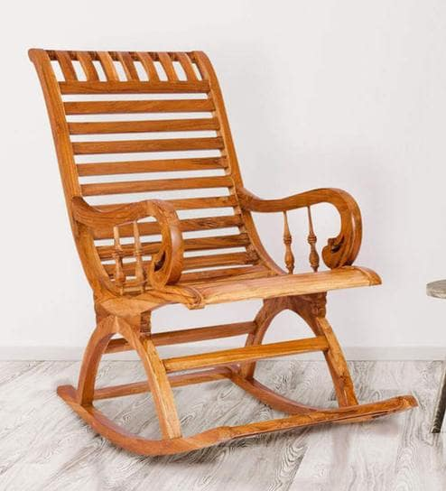 Wondrous Wooden Rocking Chair Manufacturer Supplier In Muzaffarnagar Gmtry Best Dining Table And Chair Ideas Images Gmtryco