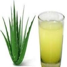 Lemon Flavor Aloe Vera Juice