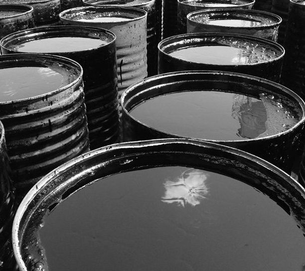 Rapid Curing Cutback Bitumen