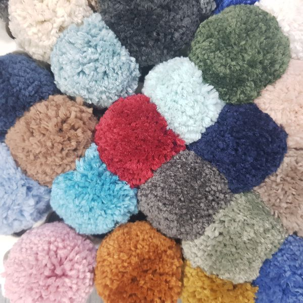 Micro Polyester Yarn