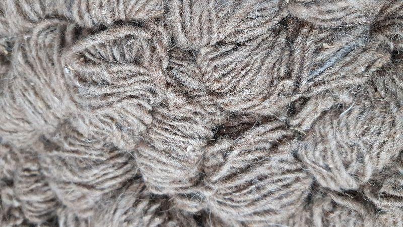Wool Viscose Yarn