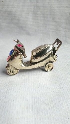 Brass Scooty Toys