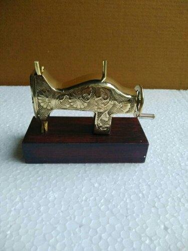 Brass Sewing Machine Toys