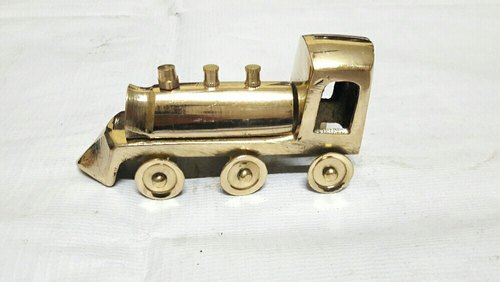 Brass Train Engine Toys