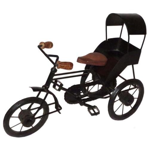 Ironwood Rickshaw