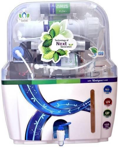 Aqua Fresh Swift Ultra Water Purifier
