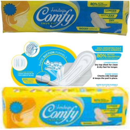 Comfy Sanitary Pads