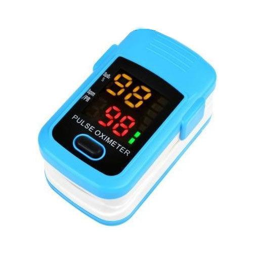 Wireless Handheld Pulse Oximeter