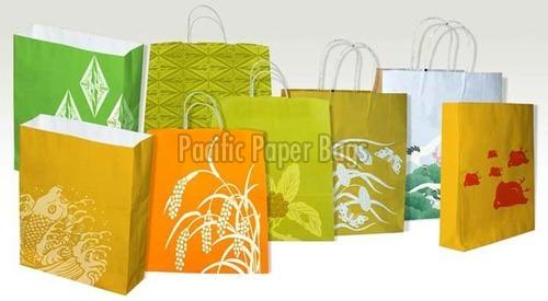 order watch top fashion Fancy Printed Paper Bags Manufacturer Supplier in Aravalli India