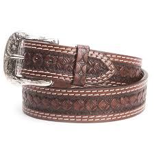 Designer Leather Belt