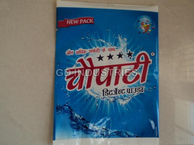 Chaupati Detergent Powder