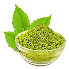 Dried Tulsi Leaves Powder