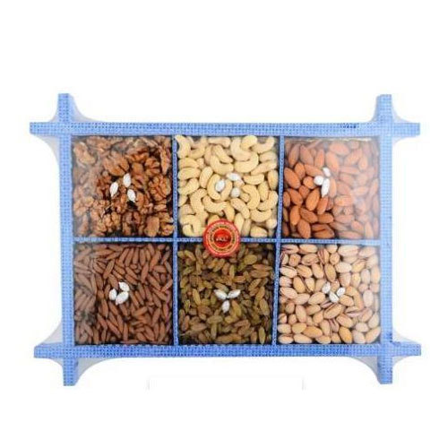 Tasty Treats Ultra Premium Dry Fruits Gift Pack