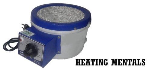 Heating Mentals