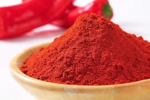 Natural Red Chilli Powder
