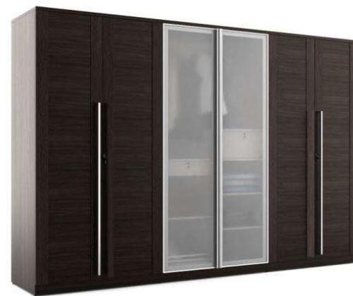 Hinged Wardrobe