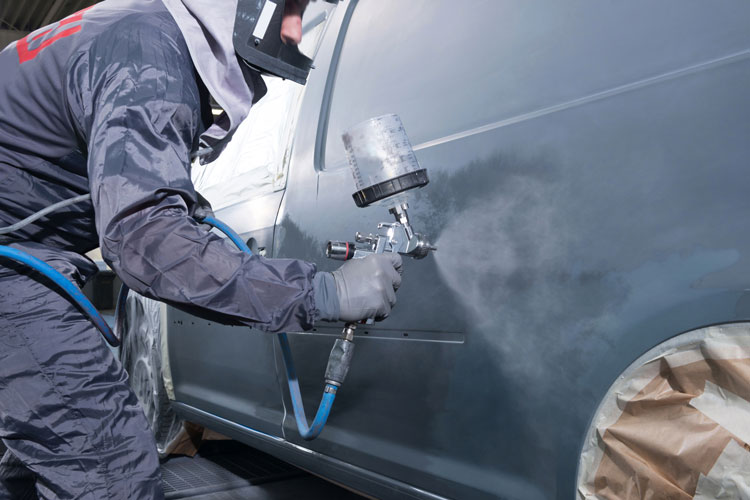 Automotive Coating Services