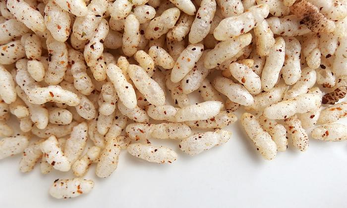 Muri Rice