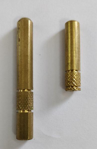 Brass 30A Plug Pins