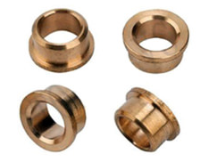 Brass Bushes Stepped