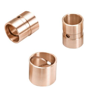 Brass Bushes With Hole
