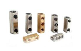 Brass Electrical Connectors 01