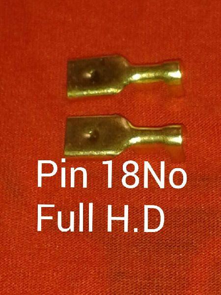 Brass Lugs 11