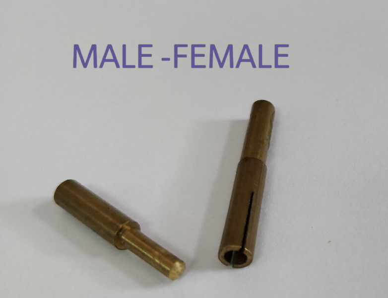 Brass Special Pins 02