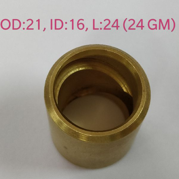 Lubricating Brass Bush