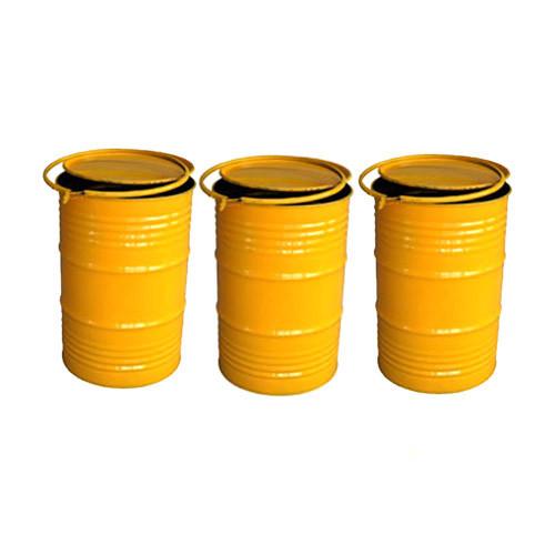 Goose Neck Ring Type Barrel