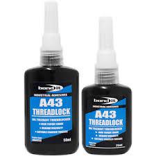 Anaerobic Adhesive