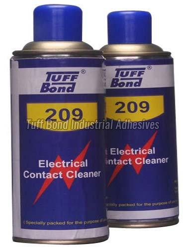 Electrical Contact Cleaner