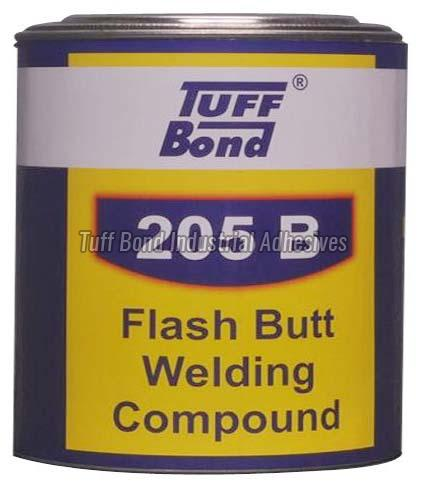 Flash Butt Welding Compound
