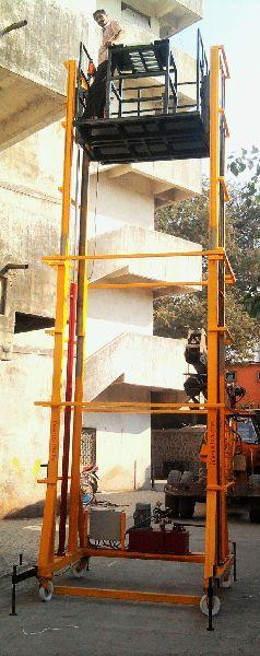 Hydraulic Mobile Lift