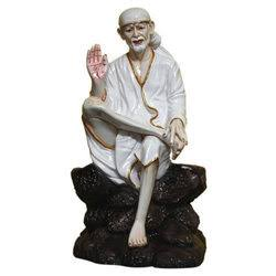 Polypropylene Statue